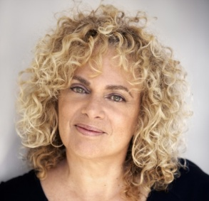 Interview with Barbara Berger by Tim Ray - The Awakening Human Being