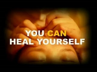 Heal thyself: Know your purpose!