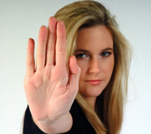 BEING ASSERTIVE - 10 TIPS FOR PERSONAL POWER.
