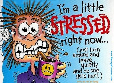stressout