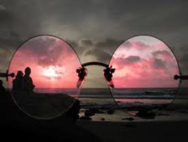 glassespink