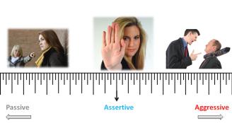 assertivenesscale